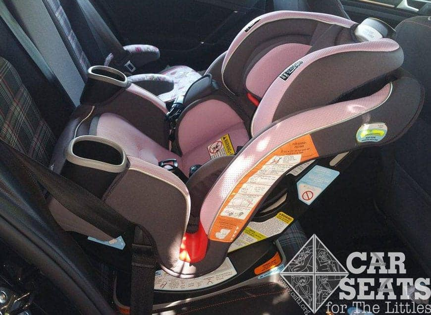 Graco Forever Car Seat Cover